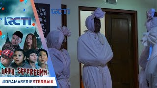 Video IH SEREM - Ohh Ternyata Ini Cuma Pocong pocongan [14 Desember 2017] MP3, 3GP, MP4, WEBM, AVI, FLV September 2018