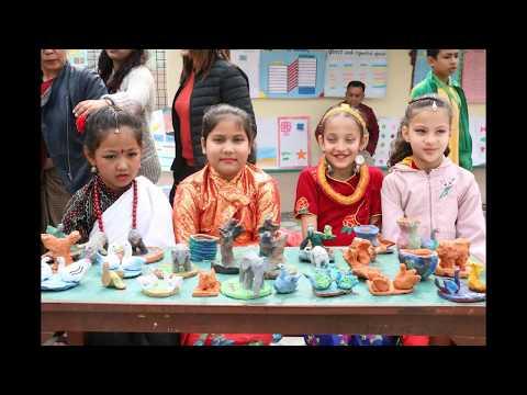 6th Grand Grammar Exhibition Documentary 2020