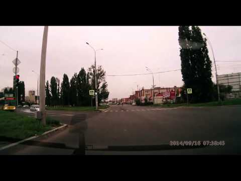 Авария в Тольятти