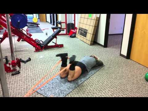 CrossFit of the Ozarks Jul 27,2015