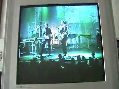 Video de Boombox Baby de Plastilina Mosh