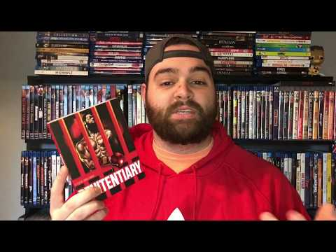 Blu-ray Collection Update! | Suburbicon, Killing of a Sacred Deer | Movie Collection