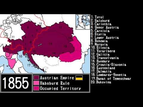 Austrian Empire / Austria-Hungary