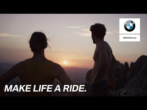 EICMA BMW Motorrad Tanıtım