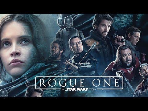 ตัวอย่างหนัง Rogue One: A Star Wars Story (โร้ค วัน: ตำนานสตาร์ วอร์ส) ตัวอย่างที่ 3 (ซับไทย)