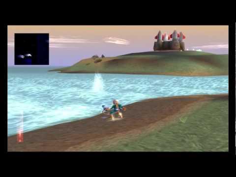 Terracon Playstation