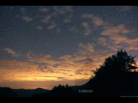 Night and day time-lapses from Bogli - September 2010
