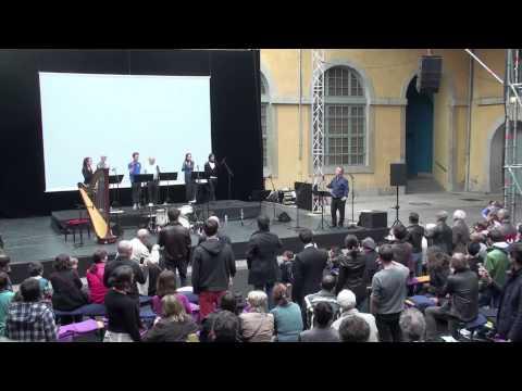 Video of sfTrashRing