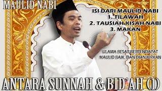 Video Tanya Jawab Antara Sunah & Bid'ah  - Ustadz Abdul Somad Lc.MA MP3, 3GP, MP4, WEBM, AVI, FLV Juli 2018