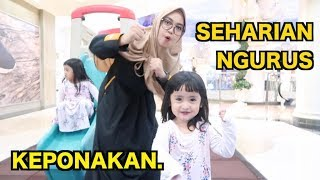 Video Ricis Kuwalahan Seharian Ngurus Keponakan😭😱😪 MP3, 3GP, MP4, WEBM, AVI, FLV Januari 2019