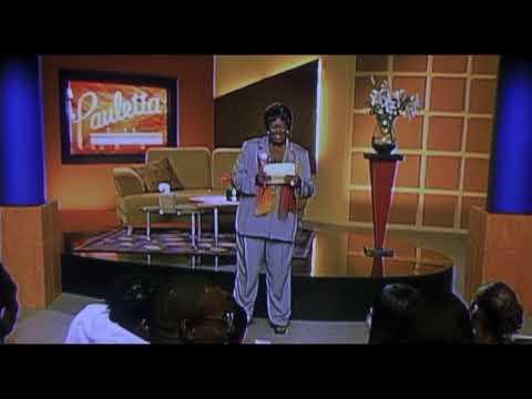 Bring it on - Pauletta scene (2000)