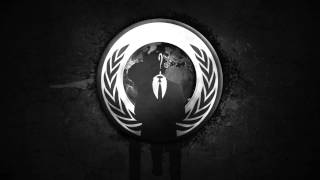 Anonymous Spin Live Wallpaper YouTube video