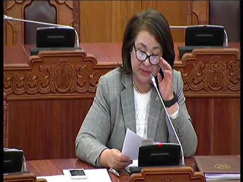 Ц.Гарамжав: Ажил хаялтыг дэмжсэн хуулийн заалтыг эргэж харах хэрэгтэй