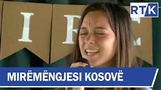 Mirëmëngjesit Kosovë - Kronikë - Programi i parashkollorëve në Kopshtin