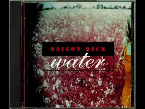 Tekst piosenki Saigon Kick - When You Were Mine po polsku