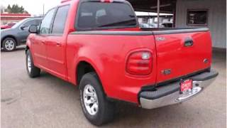 2002 Ford F150 Used Cars Lubbock TX