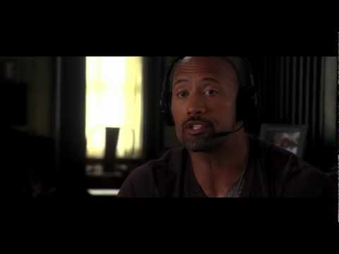 G.I. Joe: Retaliation (60-Second Trailer)