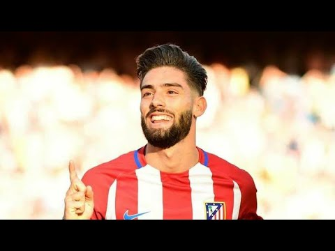 Yannick Ferreira Carrasco • All Star • Amazing Skills, GOALS  | FOOTBALL BR