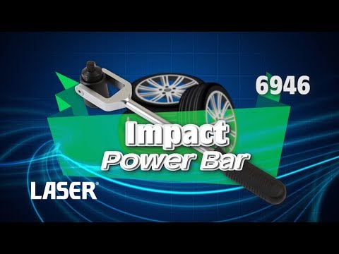 Impact Power Bar