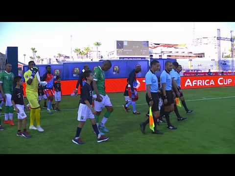Madagascar v DR Congo Highlights - Total AFCON 2019 - R5