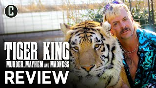 Tiger King Review: Netflix Docu-series Starring Joe Exotic, Big Cats, Bigger Egos by Collider