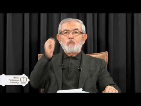 Müslümanın Gayri Müslimlerden Farklılaştığı Alanlar