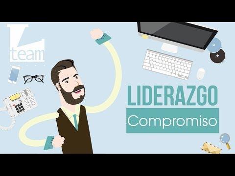 Liderazgo y Compromiso