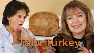 These Grandmas Tried Turkey Alternatives And Their Reactions Were Priceless