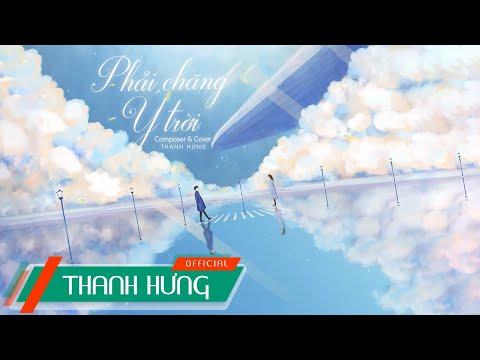 PHẢI CHĂNG Ý TRỜI | THANH HƯNG x VƯƠNG BẢO NAM | COVER PIANO VERSION - Thời lượng: 3 phút, 13 giây.