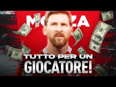 SPESO TUTTO IL BUDGET PER UN GIOCATORE! | CARRIERA ALLENATORE FIFA 21