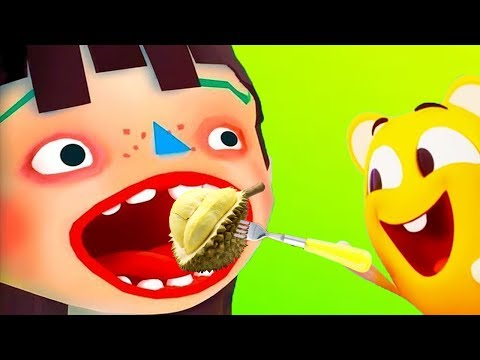 Play Toca Kitchen 2 Fun Kids Cooking Games - Play And Learn Making Yummy Foods Cartoon Games