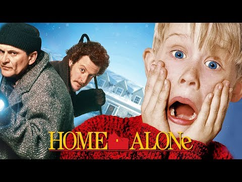 Home Alone (1990) Cast Then and Now ★ 2019