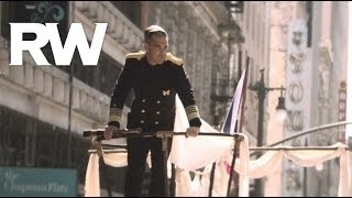 Video: Robbie Williams 'Go Gentle'