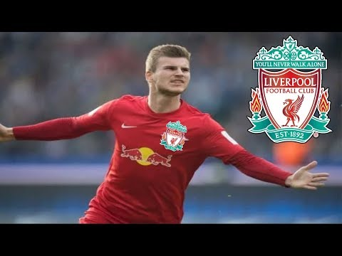 LIVERPOOL TO SIGN WERNER? | HE WILL LEAVE LEIPZIG IN SUMMER | TRANSFER NEWS