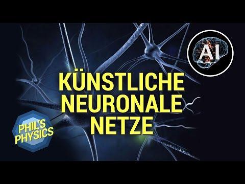 Künstliche Intelligenz Special: Künstliche neuronale Netze - Computer lernen sehen