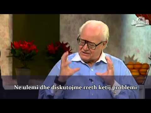 Artisti suedez konfirmon besimin e tij ne Allah - Jan Malmsjö