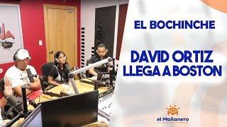 El Bochinche – El Reto de las autoridades con caso David Ortiz