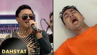 Video Raffi Tepar Dengar Rizky Febian 'Kesempurnaan Cinta' [Dahsyat] [20 Jan 2016] MP3, 3GP, MP4, WEBM, AVI, FLV November 2018