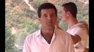 Arben Sinoni - Lefteria (Official Video)