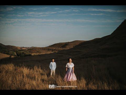 Prewedding Adi + Kresentia | Sumba Prewedding