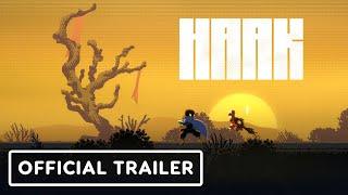 HAAK - Release Window Trailer by IGN