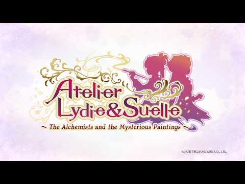 Alchemy Exam Gameplay de Atelier Lydie & Suelle : Alchemists of the Mysterious Painting