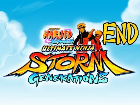 Video Naruto Shippuden Ultimate Ninja Storm Generations - Walkthrough Part 32 Series Finale Ending download in MP3, 3GP, MP4, WEBM, AVI, FLV January 2017