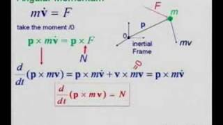 Lecture 11 | Introduction To Robotics