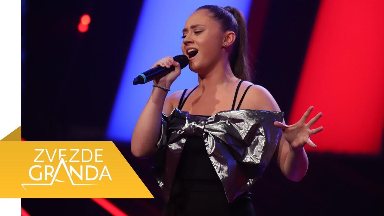 Dragana Kostova – Kruna i Nismo smeli (16. 10.) – peta emisija