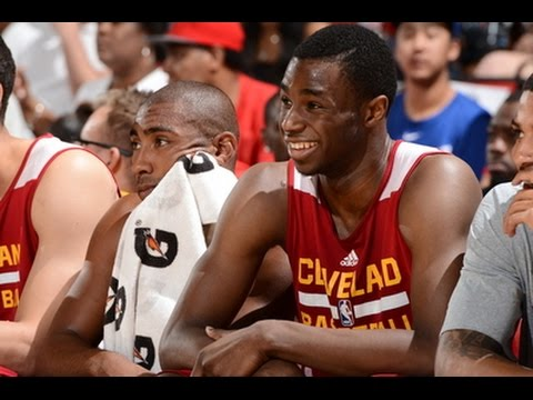 At - Check out all the high-flying highlights from the Cavs Number 1 pick at summer League. About the NBA: The NBA is the premier professional basketball league in the United States and Canada....