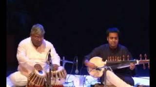 Pritam Ghosal Sarod Recital-Bageshree-Rupak Taal -Concert Lalitarpan