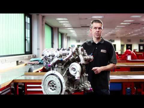 Creating the Yaris WRC