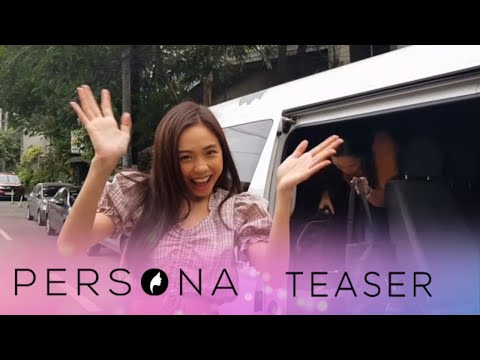 Maymay gets a surprise from a special friend | Persona Teaser