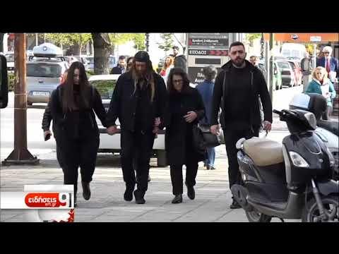Η δίκη Γιακουμάκη σε ηλεκτρισμένη ατμόσφαιρα | 11/04/19 | ΕΡΤ